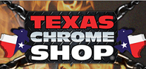 Texas Chrome Shop